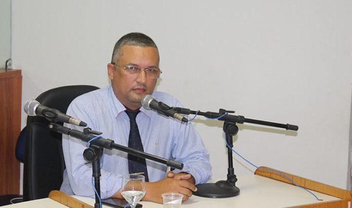 Bastidores da Política: Hércules Holanda poderá ser o vice-prefeito de Souzinha