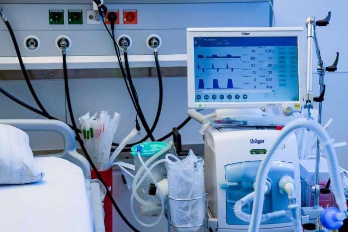 Coronavírus: Brasil tem 36.744 infectados e 2.364 mortos