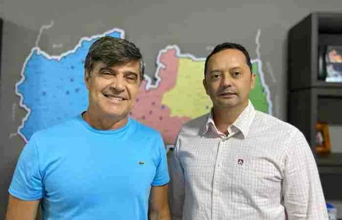 Deputado Wellington Roberto destina R$ 1 milhão para Hospital de Sumé