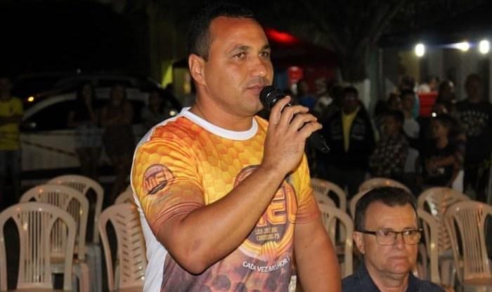 Prefeito de São José dos Cordeiros anuncia filiação ao Cidadania e destaca união de seu grupo