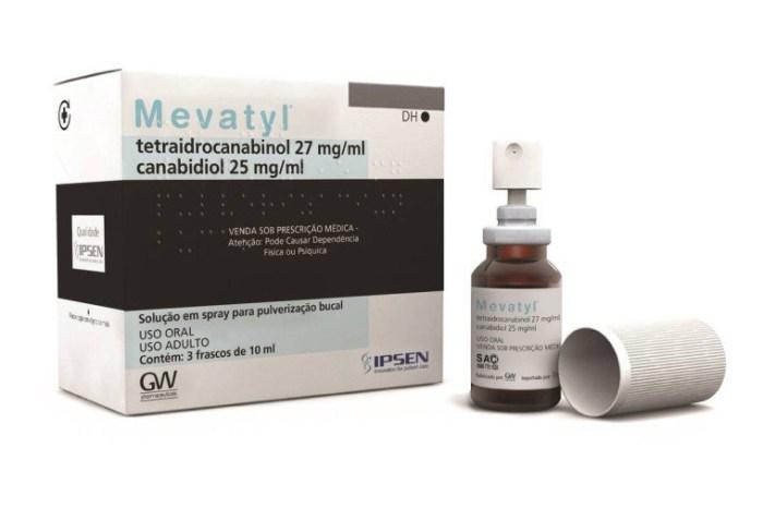 Anvisa aprova primeiro medicamento à base de maconha do Brasil