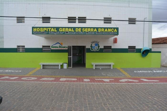 AMCAP comemora investimentos conquistados para o Hospital de Serra Branca