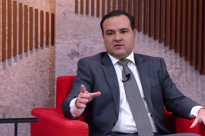 Jorge Oliveira deve ser anunciado como novo ministro da Justiça