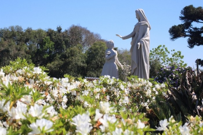 141ª Romaria de Nossa Senhora de Caravaggio será virtual