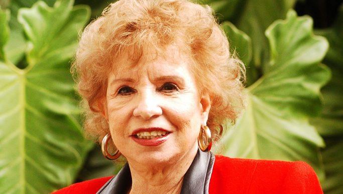 Atriz Daisy Lúcidi morre aos 90 anos de Covid-19 no Rio