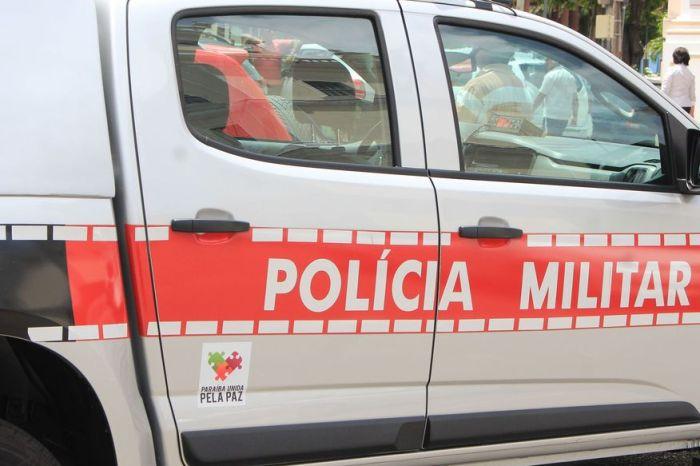 Polícia Militar prende três suspeitos e apreende cinco armas em ações no Cariri