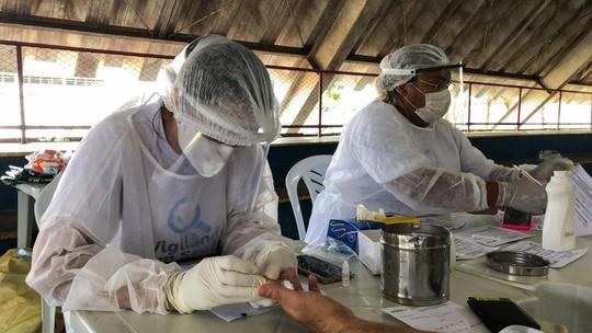 Paraíba registra mais 14 mortes por Covid-19 e chega a 272 óbitos