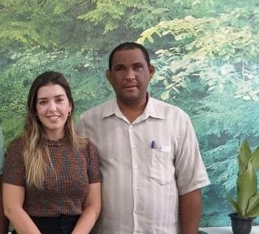 MOÍDOS DA REDAÇÃO: Irmão Luizinho lança pré-candidatura à vereador em Monteiro pelo Cidadania