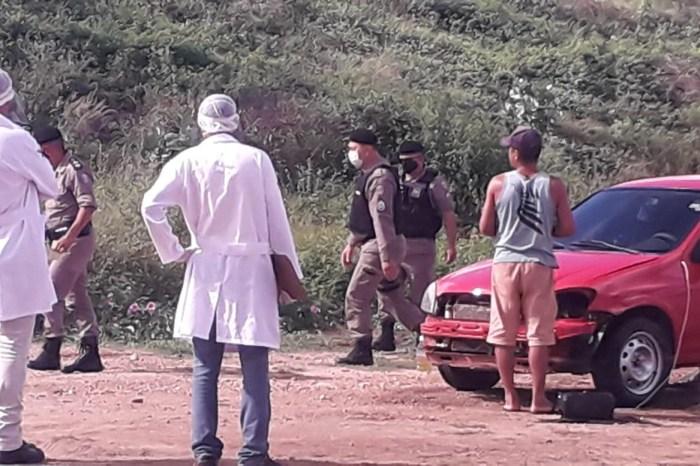 Vigilância Sanitária de Sumé e Polícia Militar intensificam ações integradas de combate ao Covid 19