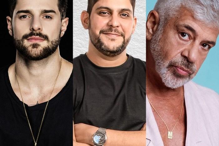 Alok, Jorge & Mateus, Lulu Santos comandam lives deste sábado
