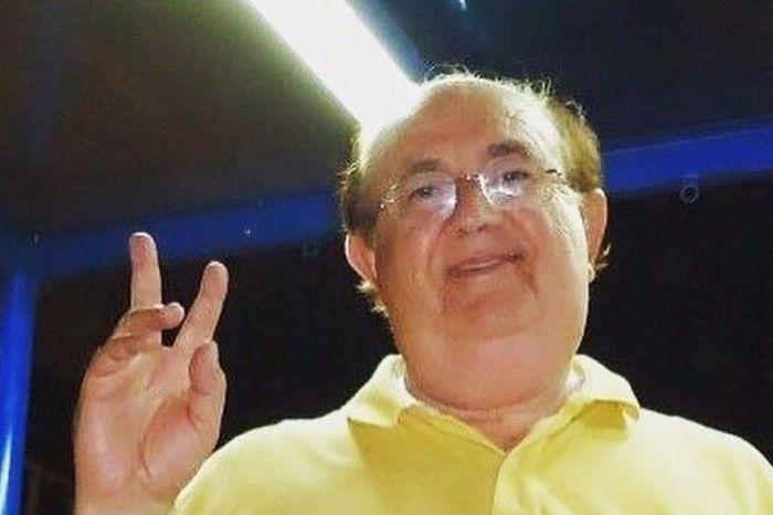 MOÍDOS DA REDAÇÃO: Assembleia Legislativa da Paraíba lamenta morte de ex-deputado Dinaldo Wanderley