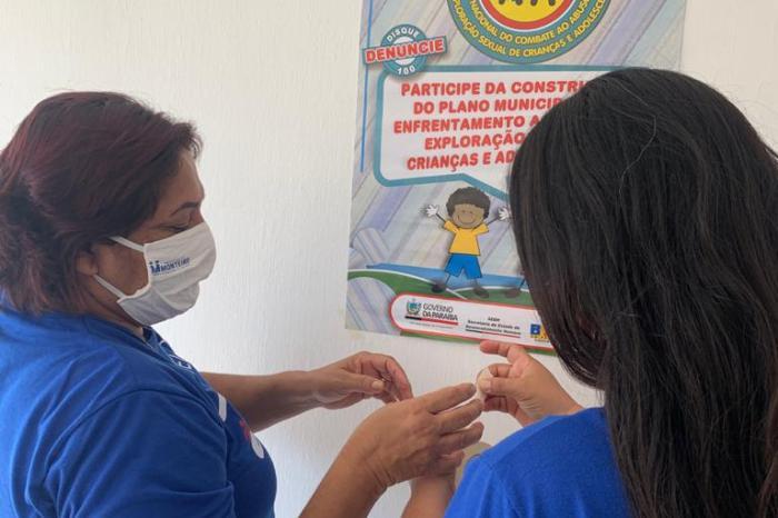 Conselho Tutelar de Monteiro realiza ações alusivas à luta contra a exploração de menores