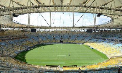 Pesquisa: maioria dos jogadores aprovam volta do futebol no Brasil
