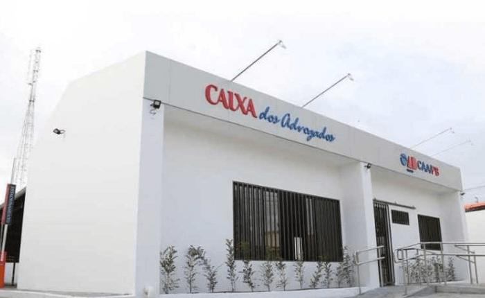 CAA-PB entrega cartão-alimentação a advogados de JP na próxima quinta