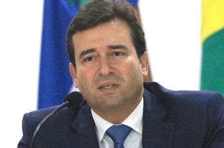Tácio Muzzi é escolhido para superintendência da PF-RJ