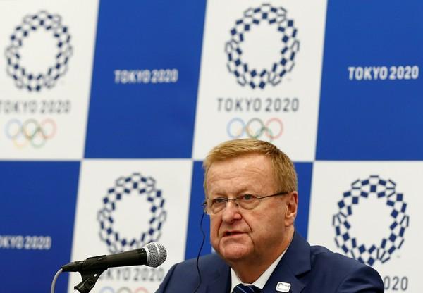 COI diz que Olimpíadas não acontecerão em 2021