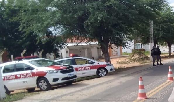 Polícia Militar realiza operações qualificadas de trânsito na região do Cariri