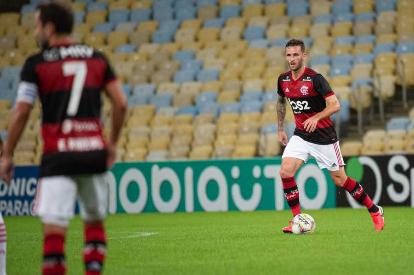 Rede Globo ingressa na Justiça contra o Flamengo