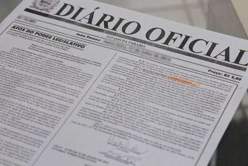 Diário traz exonerações de auxiliares do governo que disputarão eleições