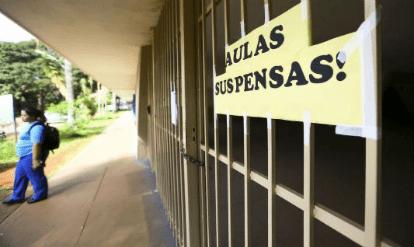 Aulas na Paraíba não têm previsão de retorno, diz secretário