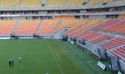 Justiça do Rio de Janeiro autoriza retomada de treinos e torneios