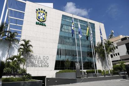 Globo e CBF divergem sobre MP que altera regras de transmissão de jogos