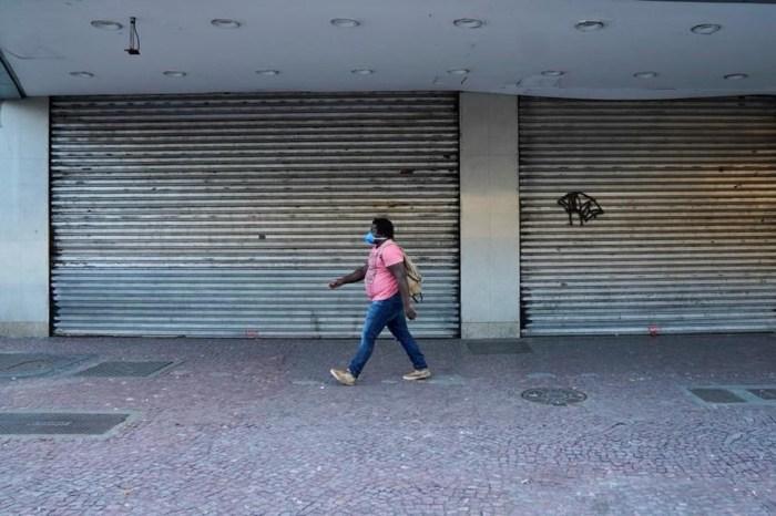 Cidade paraibana decreta 'lockdown' durante fim de semana