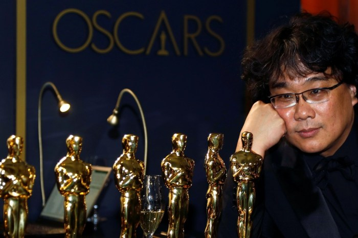 Oscar 2021 é adiado de fevereiro para abril por causa da pandemia