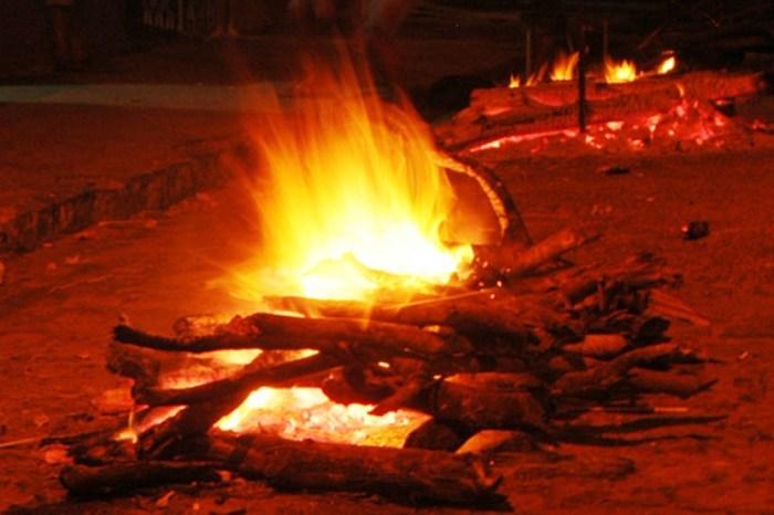 Prefeito Serra Branca publica decreto que proíbe o acendimento de fogueiras no período de 60 dias