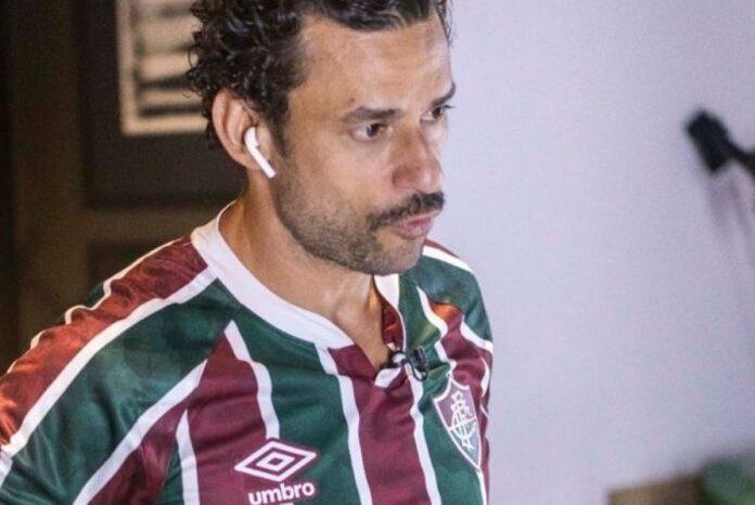 Fluminense confirma contratação de Fred, ídolo da torcida tricolor