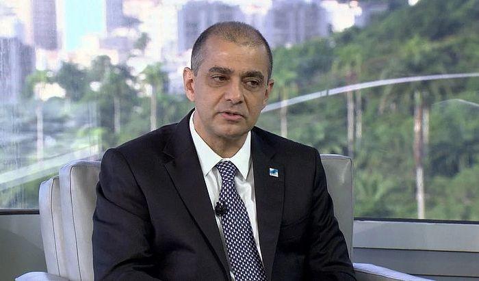 Ex-secretário de Saúde do RJ é preso por suspeita em contratos