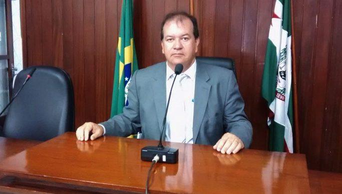 Político de Santa Rita enaltece legado deixado por Genival Matias