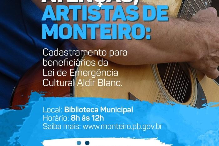 """Secretaria de Cultura participa de """"Diálogos Culturais"""" sobre a implementação da Lei Aldir Blanc"""