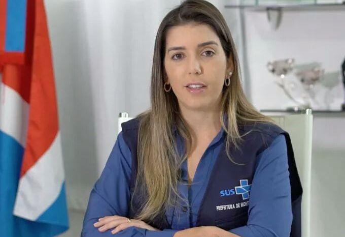 Prefeita Anna Lorena desmente blog e acionará responsáveis na justiça