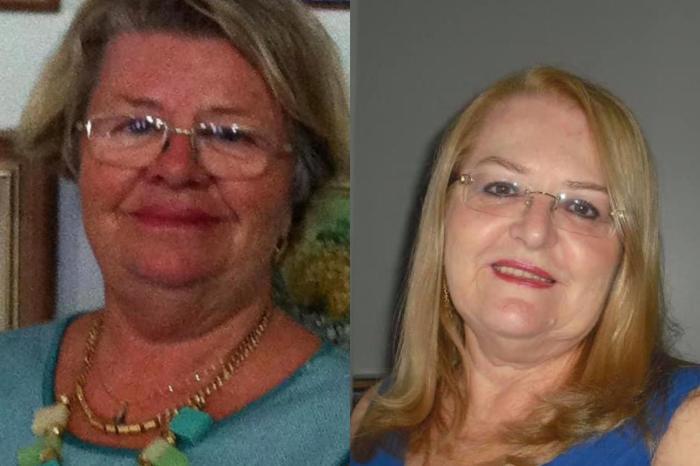 MOÍDOS DA REDAÇÃO: Irmãs caririzeiras morrem vítima de Covid-19 na cidade de João Pessoa