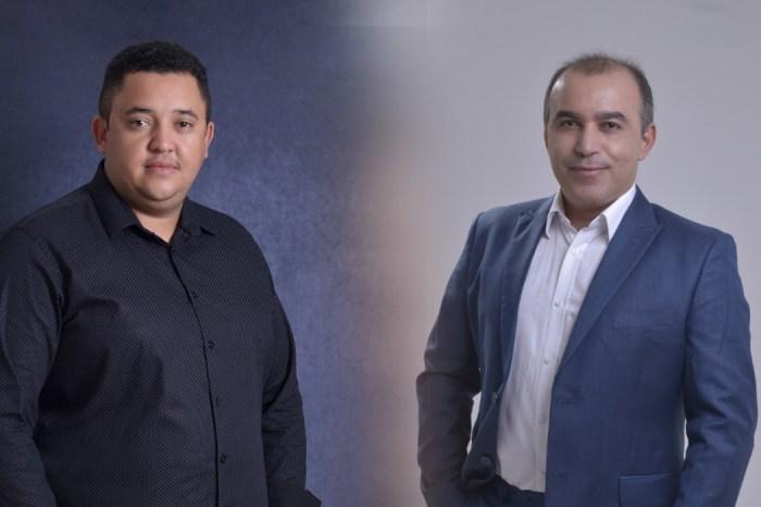 MOÍDOS DA REDAÇÃO: Júnior Duarte e Bruno Lira estreiam programa jornalístico na Rádio Independente FM