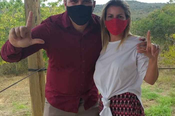 MOÍDOS DA REDAÇÃO: Oposição define chapa majoritária e anuncia Luiz Filho e Renata Lucy Fernandes em São Sebastião do Umbuzeiro