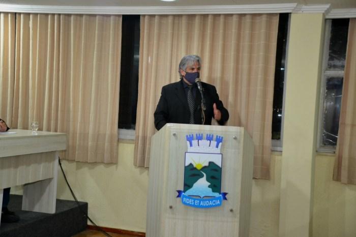 Câmara de Vereadores de Monteiro aprova votos de aplausos por unanimidade ao governador João Azevedo