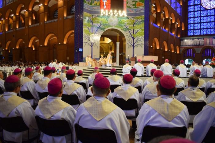Bispos da CNBB assinam carta contra governo Bolsonaro