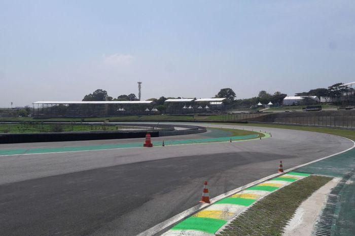 Covid-19: Fórmula 1 cancela GP Brasil este ano em Interlagos