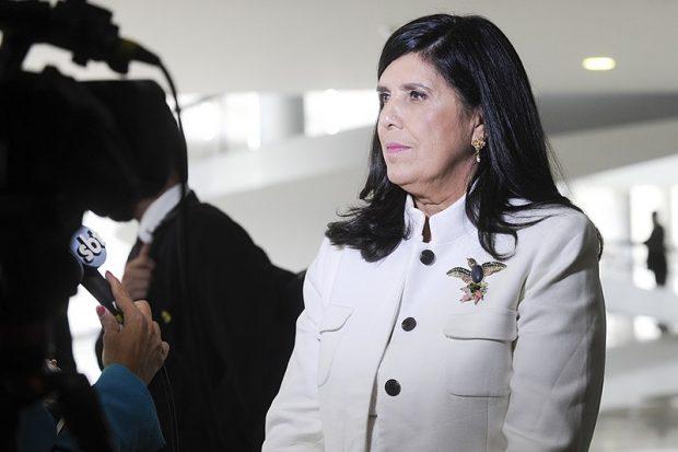MOÍDOS DA REDAÇÃO: Lígia Feliciano confirma candidatura própria do PDT em Boa Vista