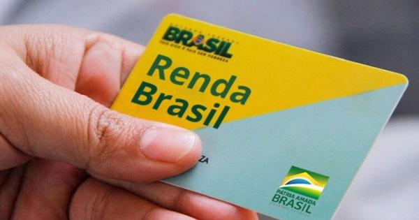 Governo divulga qual será o valor pago no Renda Brasil