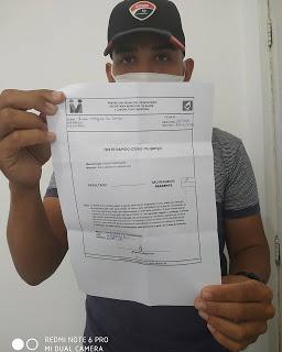 Conselheiros tutelares de Monteiro solicitam exames, e todos testam negativo para Covid