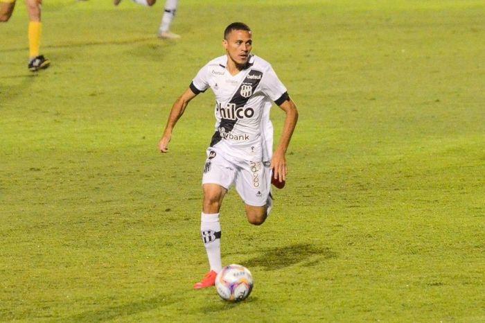Paraibano é eleito melhor meia do Campeonato Paulista pela Ponte Preta