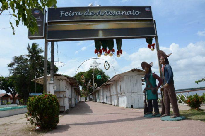 Cabedelo libera vários serviços, banho em praias e Parque do Jacaré