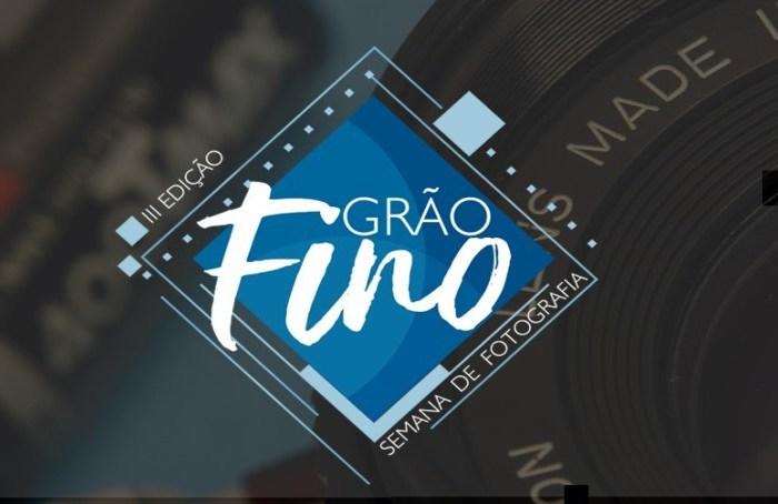 Dia Internacional da Fotografia tem lançamento da Grão Fino 2020
