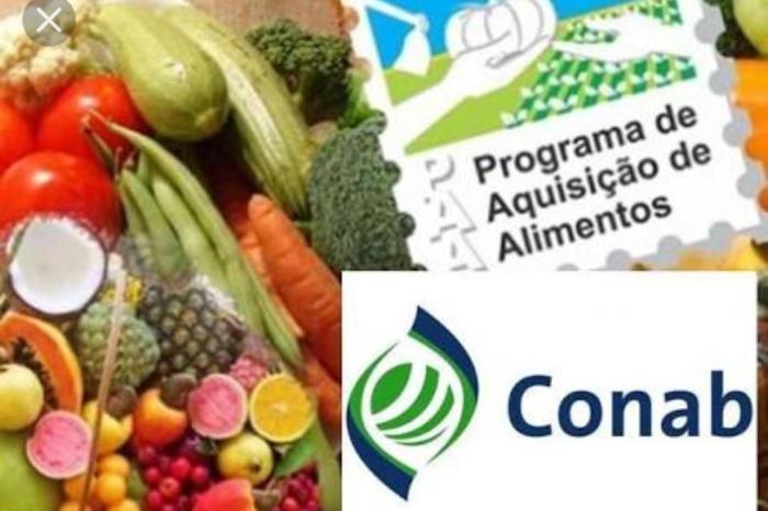 Sumé tem três projetos aprovados no Programa de Aquisição de Alimento no valor de R$ 300 mil