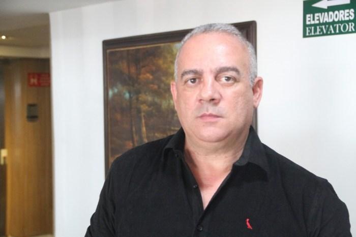 """Presidente do Treze se diz """"indignado""""com veto ao Clássico no PV"""