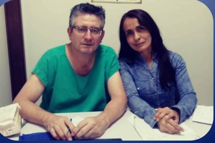 Cláudia Bezerra anuncia apoio de Romualdo Quirino a sua pré-candidatura a vereadora em Sumé