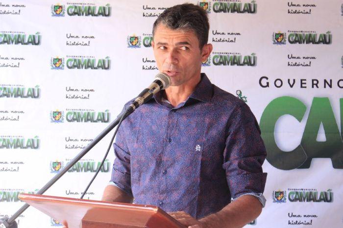 MP abre procedimento para investigar escândalo das notas de peças na Prefeitura de Camalaú